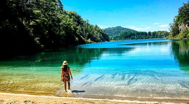lagos de bariloche patagonia argentina agencia de viajes