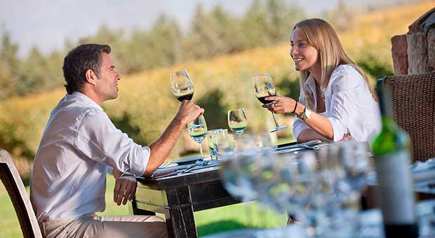 uco valley romance experience wine tasting argentina