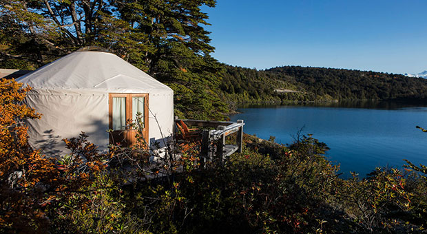 glamping and trek adventure torres del paine patagonia travel agent