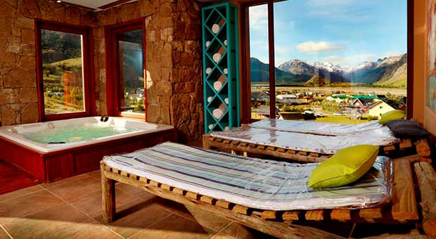 don los cerros boutique hotel spa el chalten patagonia argentina travel agency