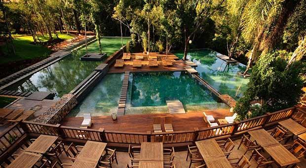 uxury hotel iguazu falls argentina travel agency