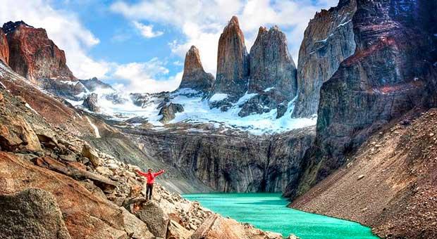 Torres del Paine Trekking