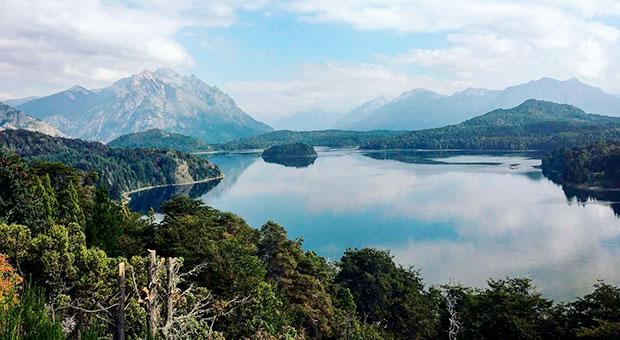 Bariloche Lakes