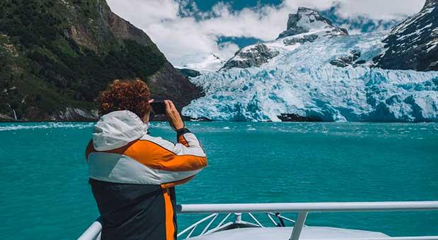 luxury cruise calafate patagonia