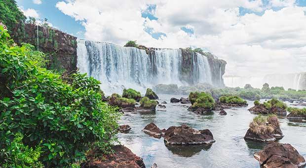 iguazu falls argentina private tour