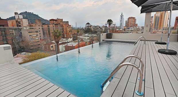 Las Cumbres Lastarria Hotel
