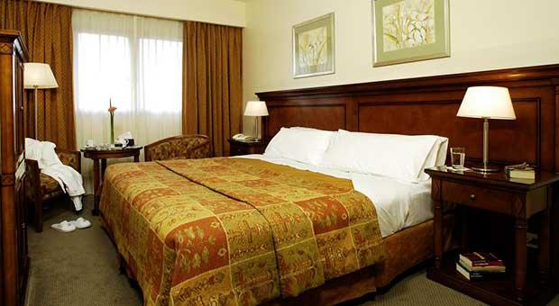 Albatros Hotel Ushuaia